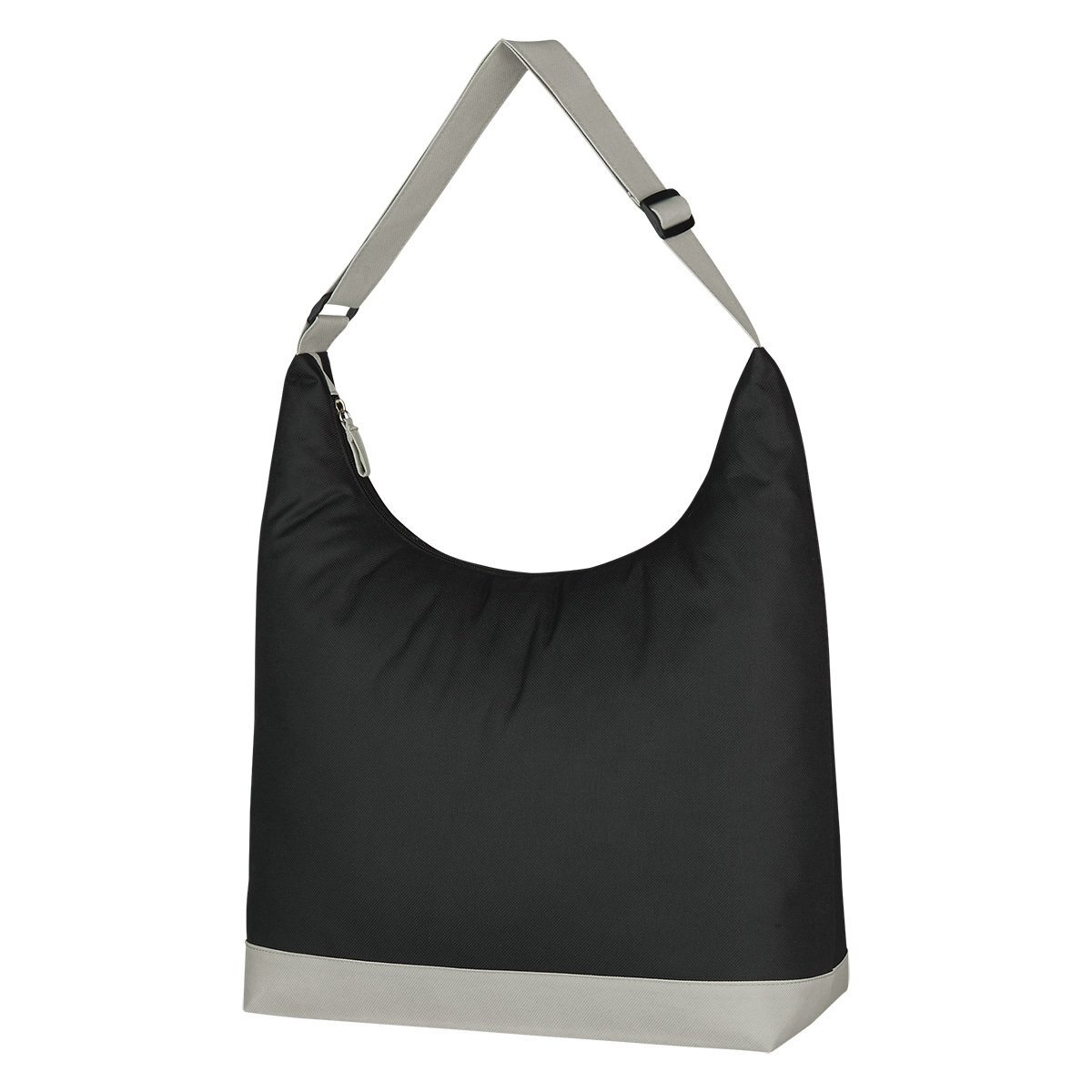 Accent 600D Shoulder Tote