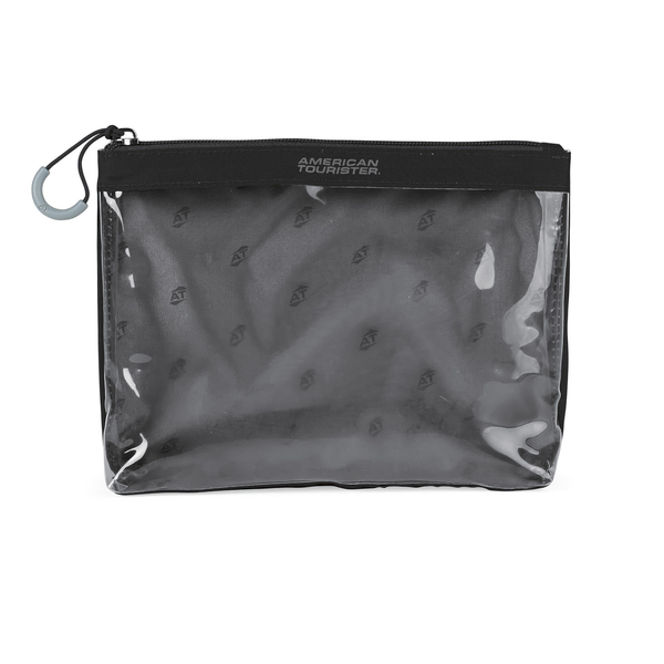 American Tourister® Voyager 210D Carry-on Quart Bag