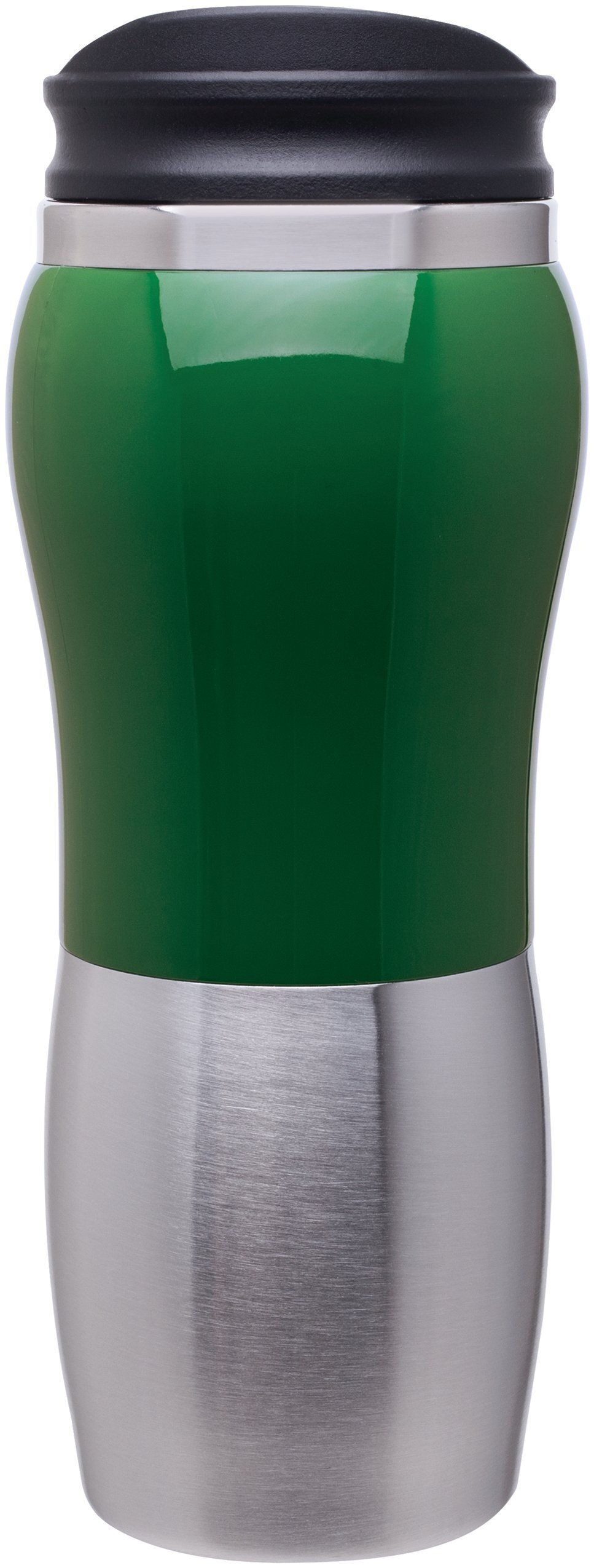 Maui Fusion Stainless Steel Travel Tumbler, 14oz. - Free Set Up Charges!