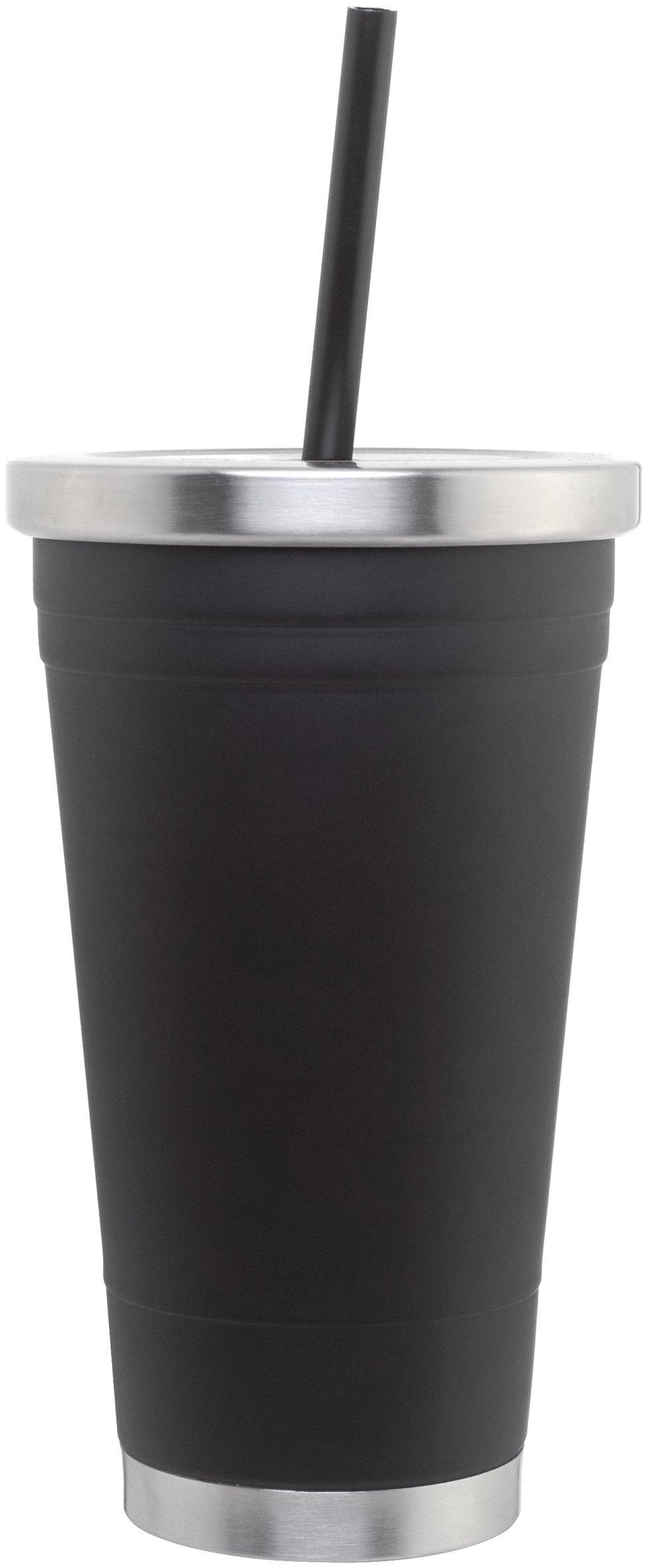 Metro Vacuum Tumbler, 18oz., BPA Free