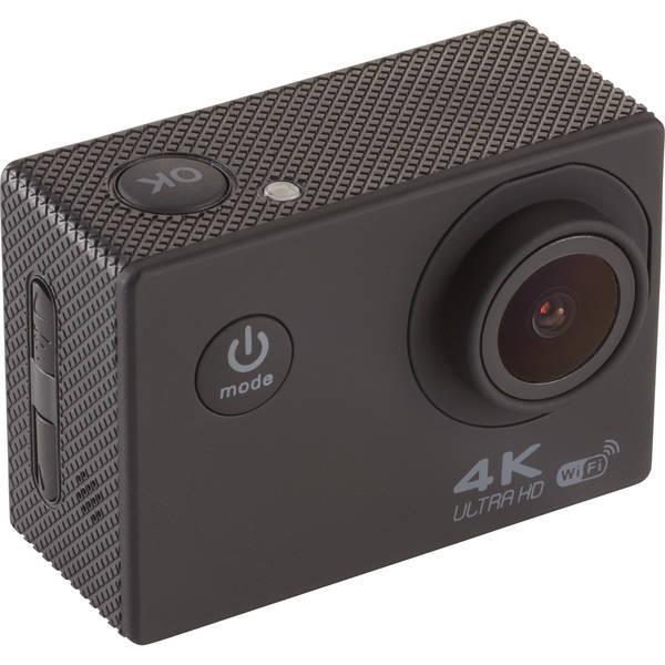 WiFi 4K Action Camera