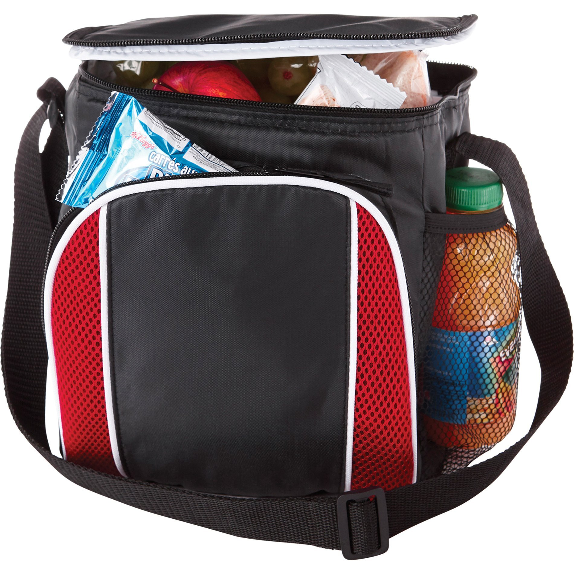 Peak 12 Can Polyester Lunch Cooler