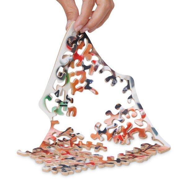 Rectangle Pieceless Puzzle™