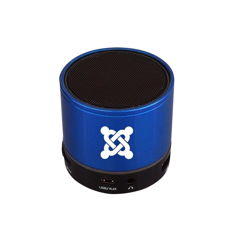 Light Up Ring Bluetooth Speaker