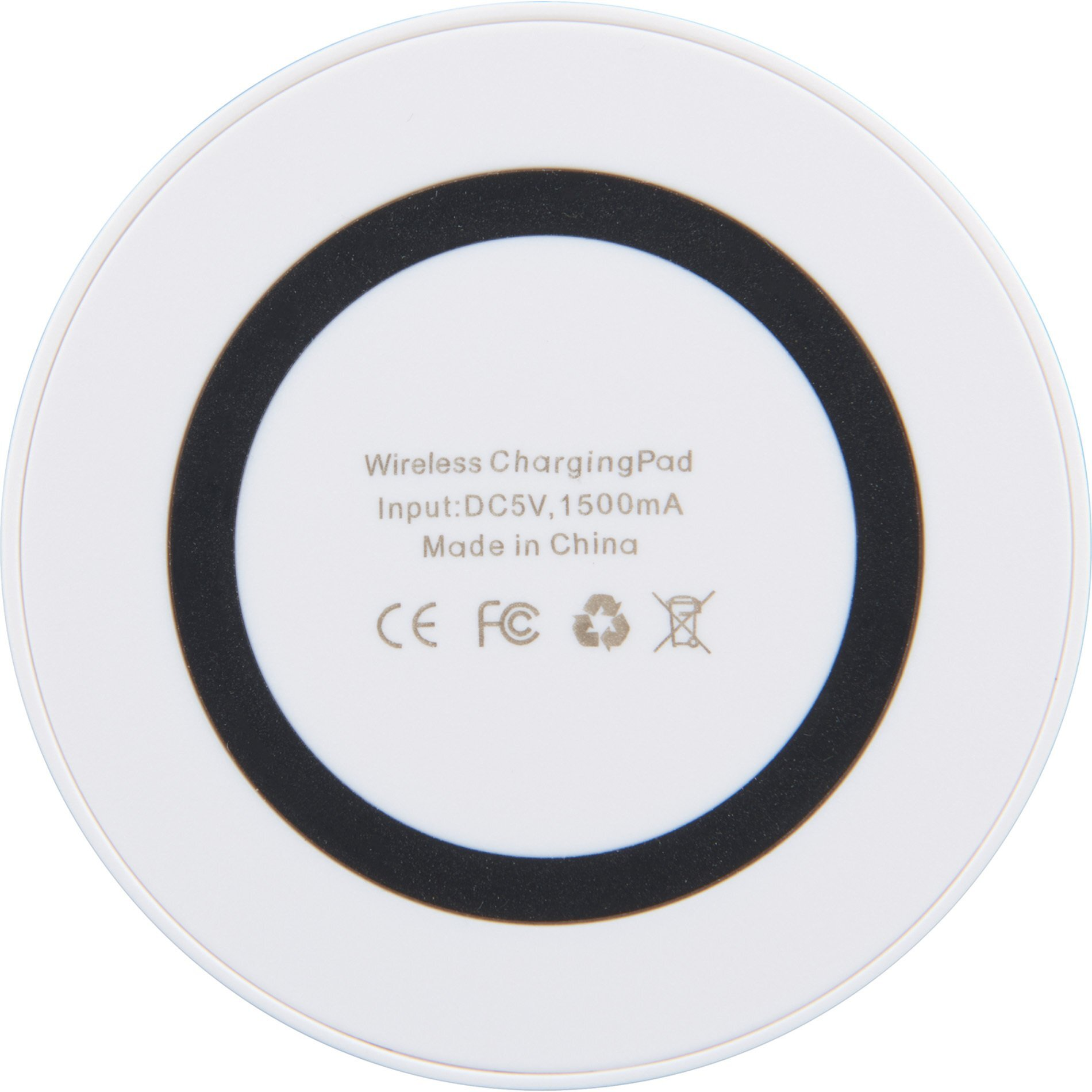 Quake Wireless Charging Pad