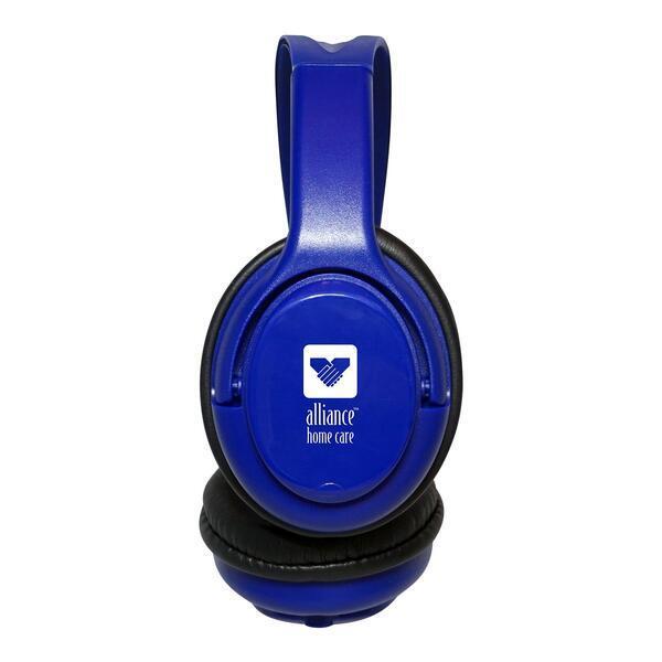 Wireless Bluetooth Travel Heaphones