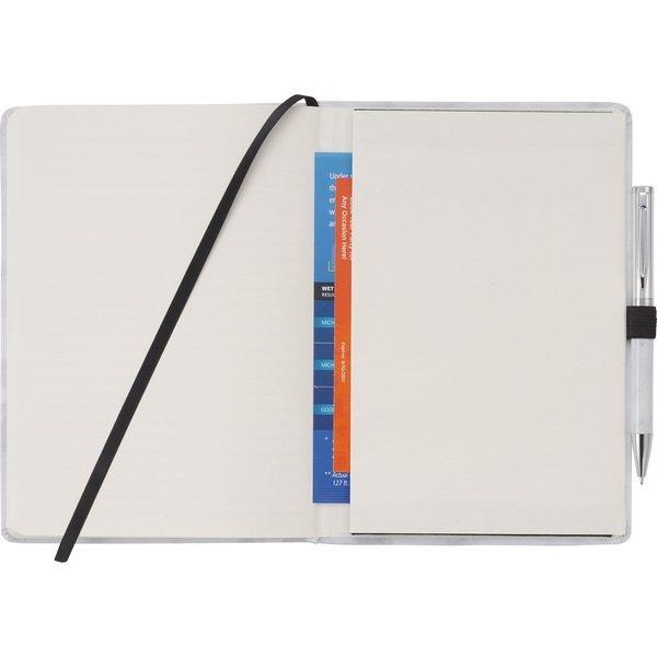 Marble Hard Bound JournalBook™