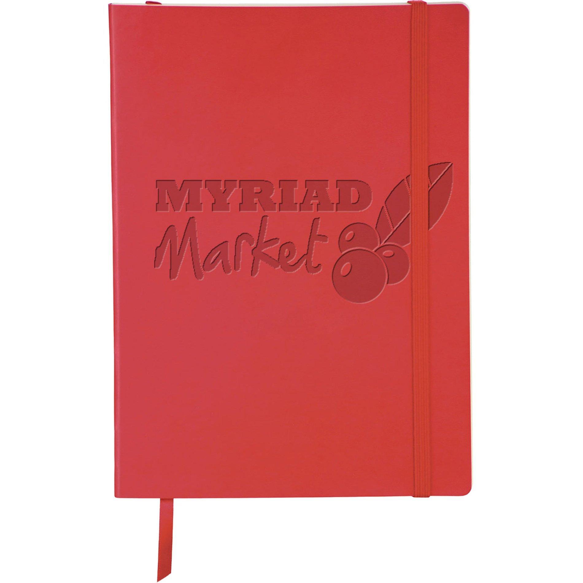 Pedova Italian UltraHyde Large Ultra Soft JournalBook™