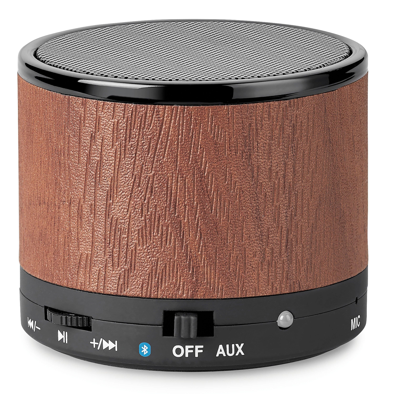 Addi-Ronan Wireless Speaker