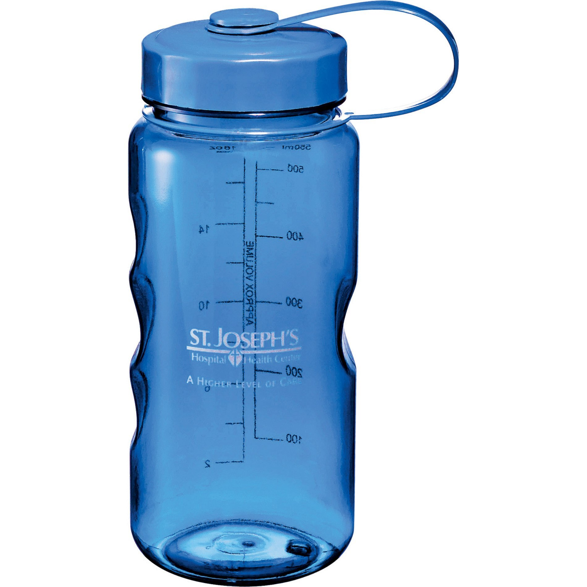 Excursion Wide Mouth Sport Bottle, 18oz.