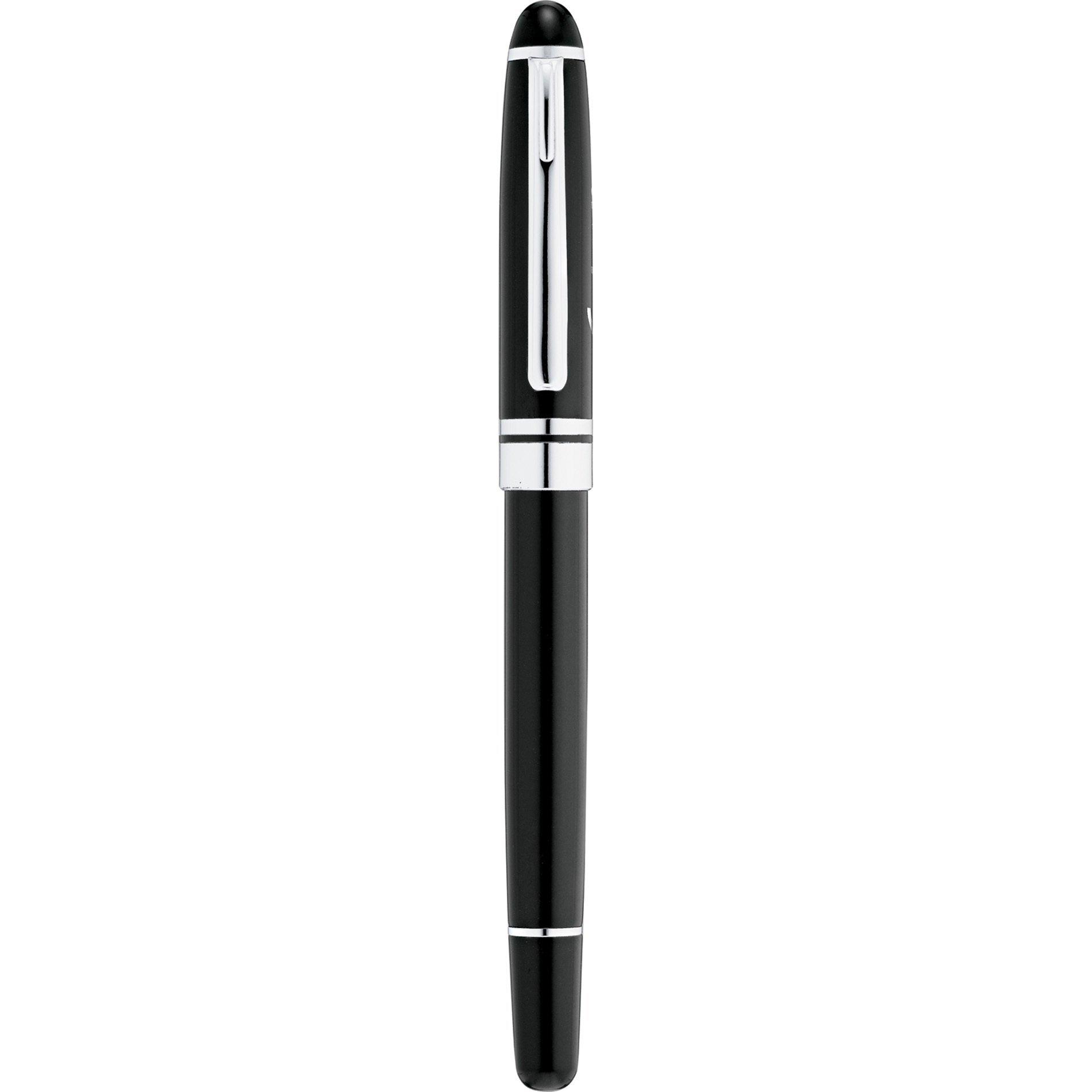 Bristol Rollerball Metal Gift Pen