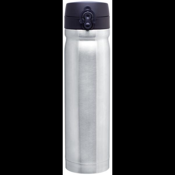 Vista Stainless Steel Bottle, 15oz., BPA Free