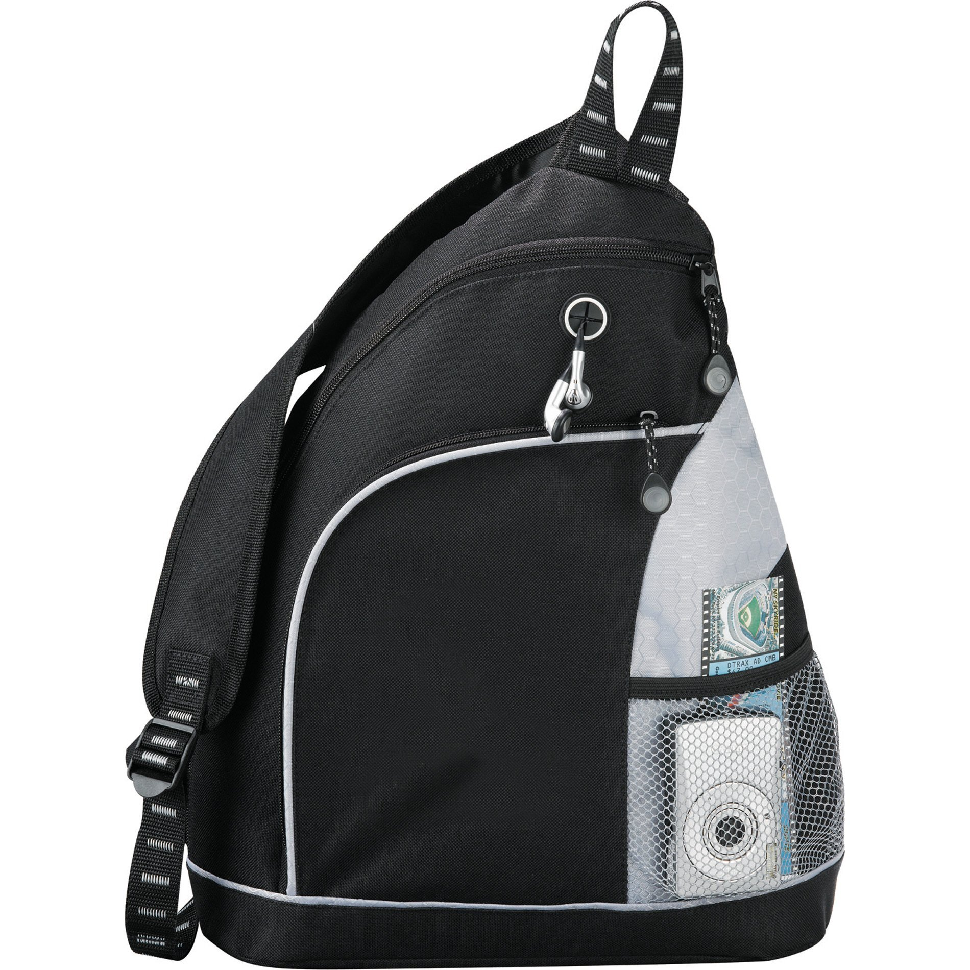 Twister Sling Backpack