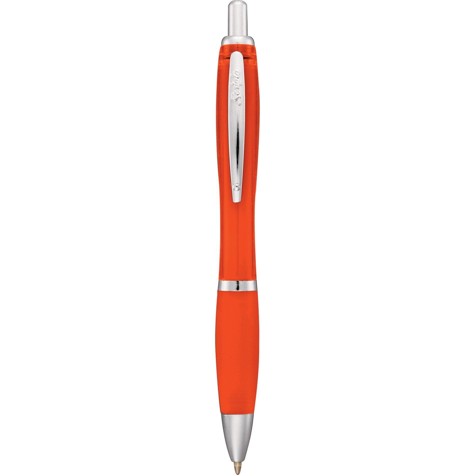 Scripto® Score Click Ballpoint Pen