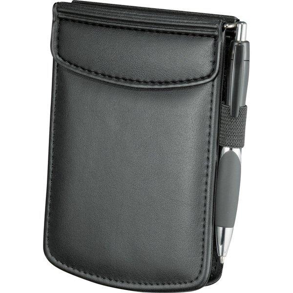 "Milano Pocket Jotter, 3-1/2"" x 5-1/2"""