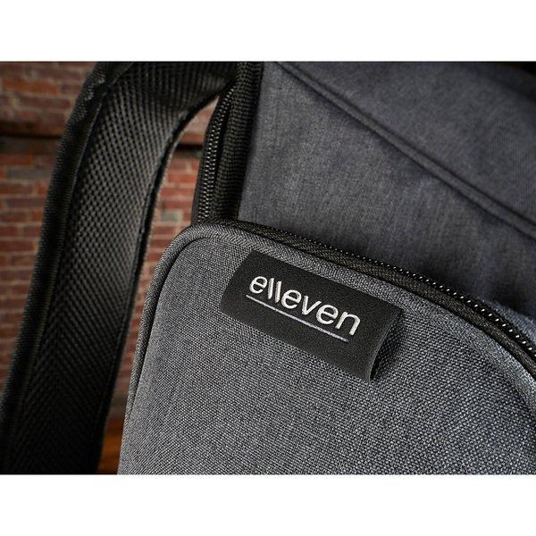 elleven™ TSA Checkpoint-Friendly Compu-Backpack