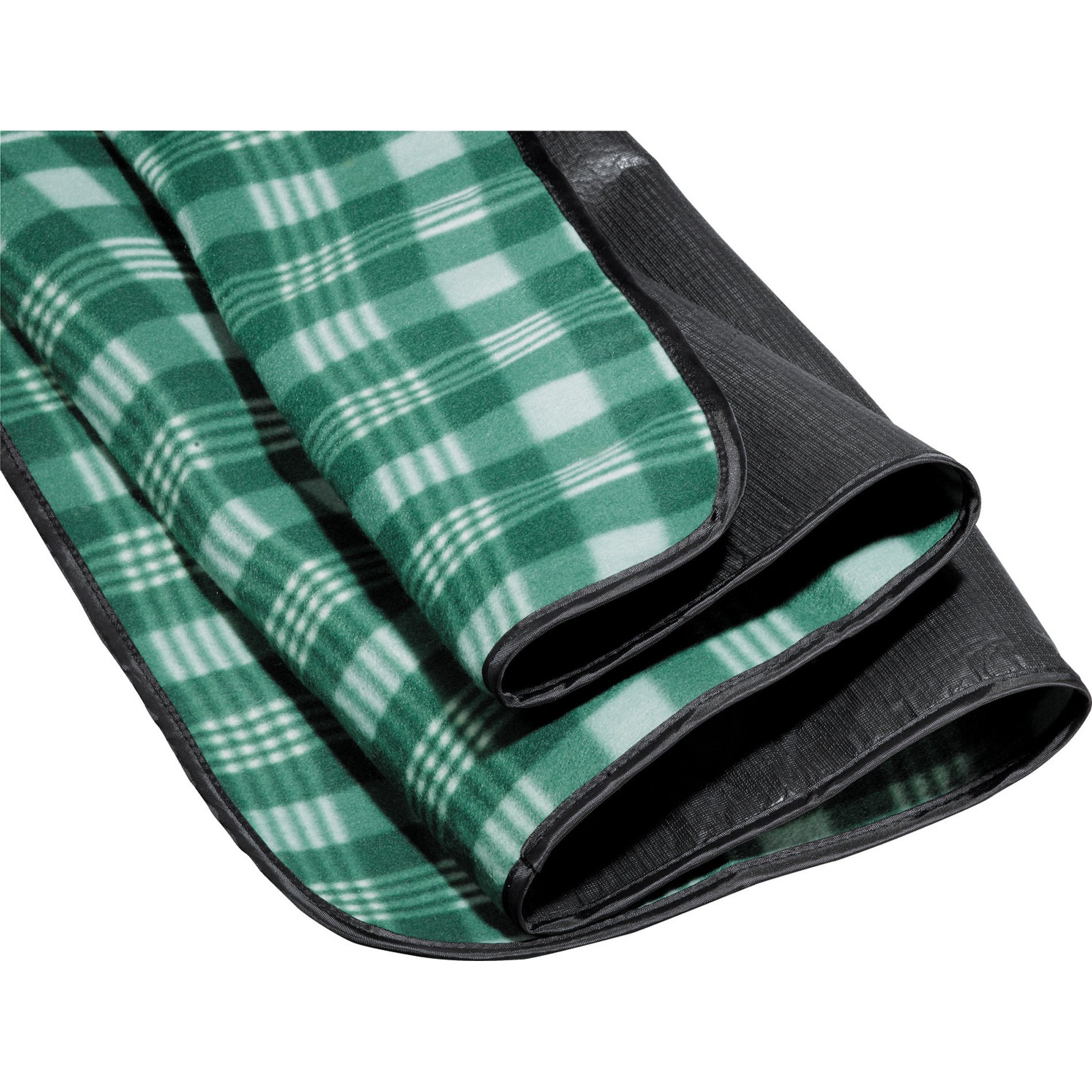 "Fold Up Picnic Blanket, 48"" x 54"""