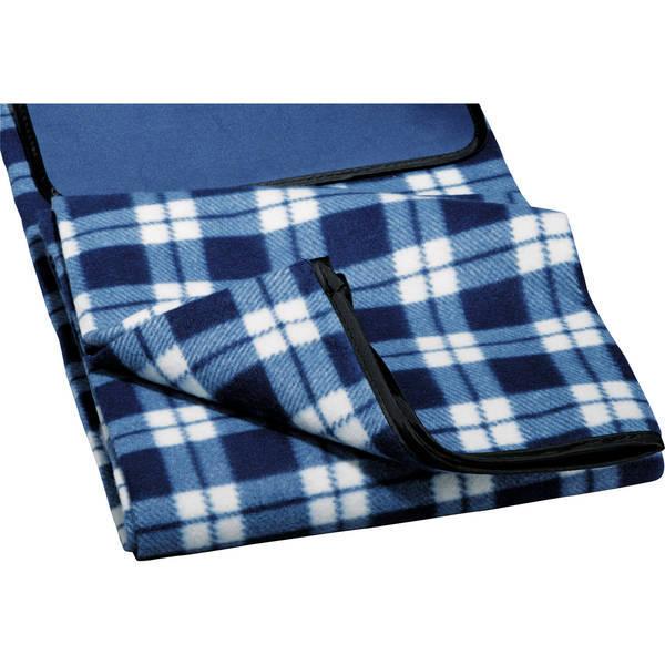 "Fold Up Picnic Blanket, 48"" x 54"""