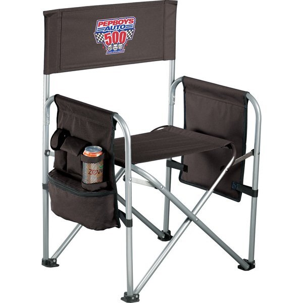 Game Day Director Chair