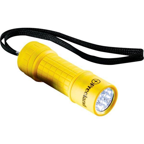 Built2Work 9 LED Flashlight