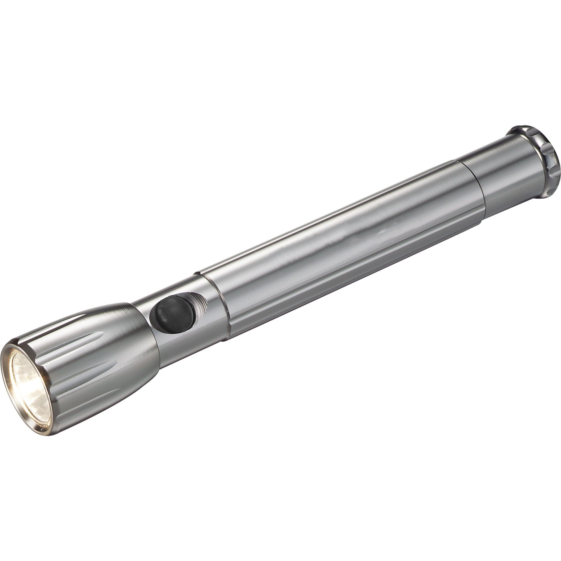 Built2Work Aluminum Slim Flashlight