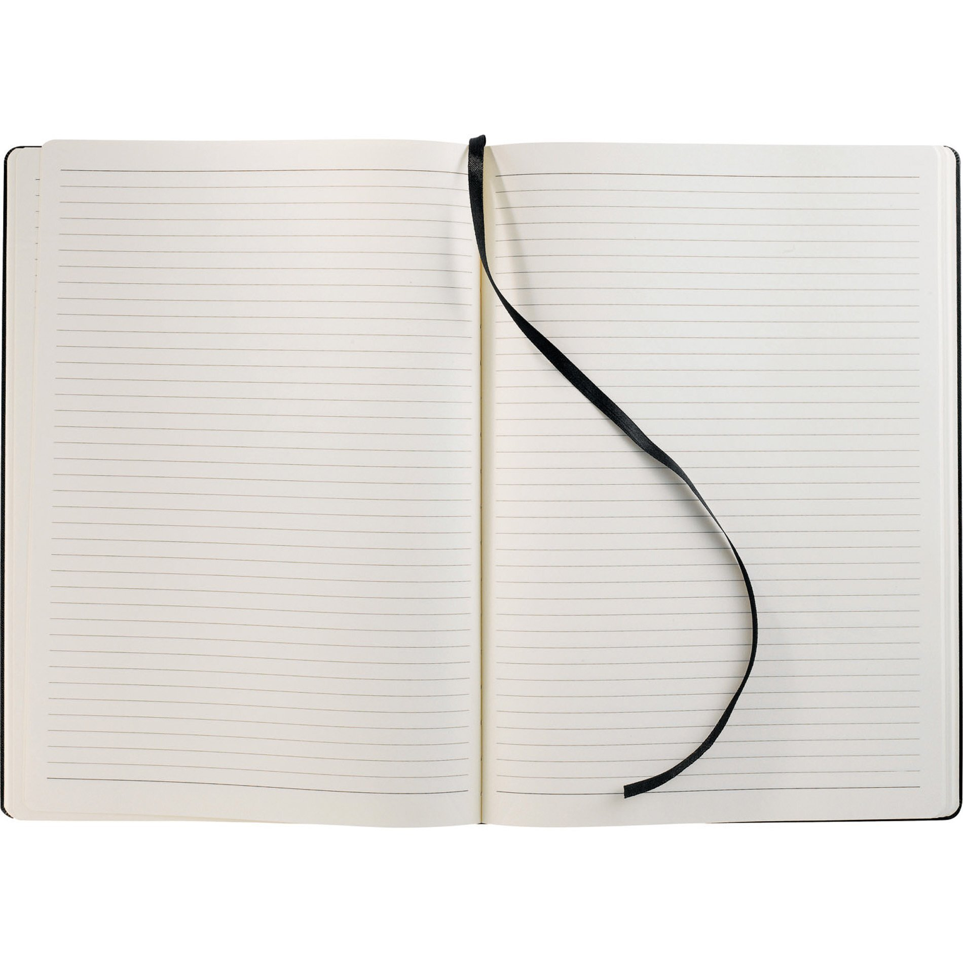 "Ambassador Large Bound JournalBook, 8-1/2"" x 11-3/4"""