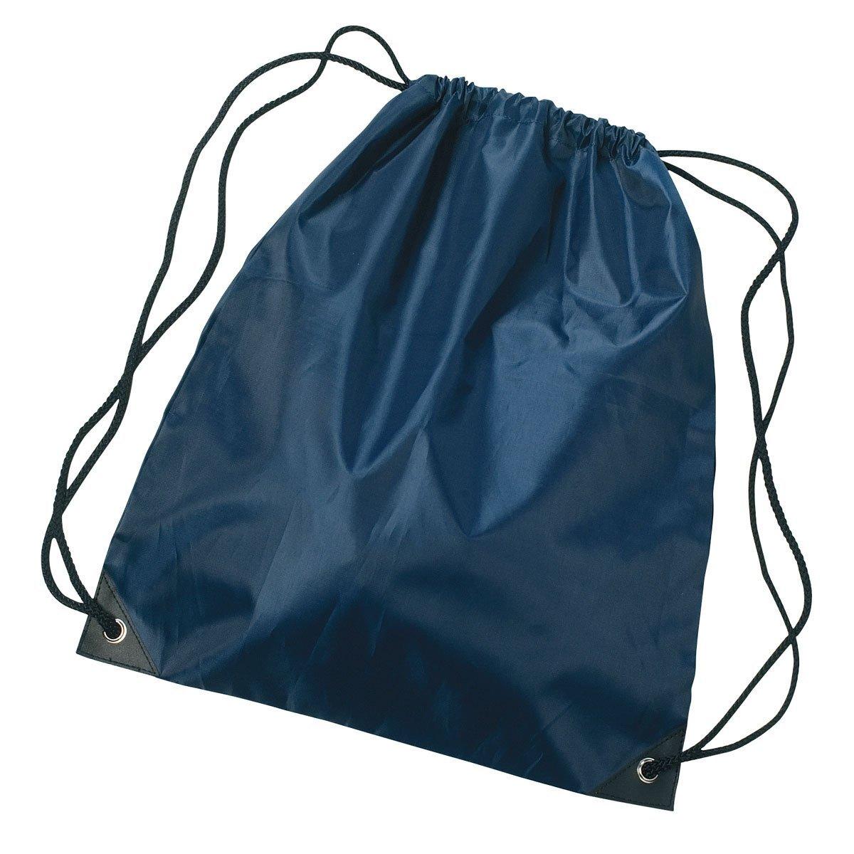 Large Nylon Drawstring Sports Pack