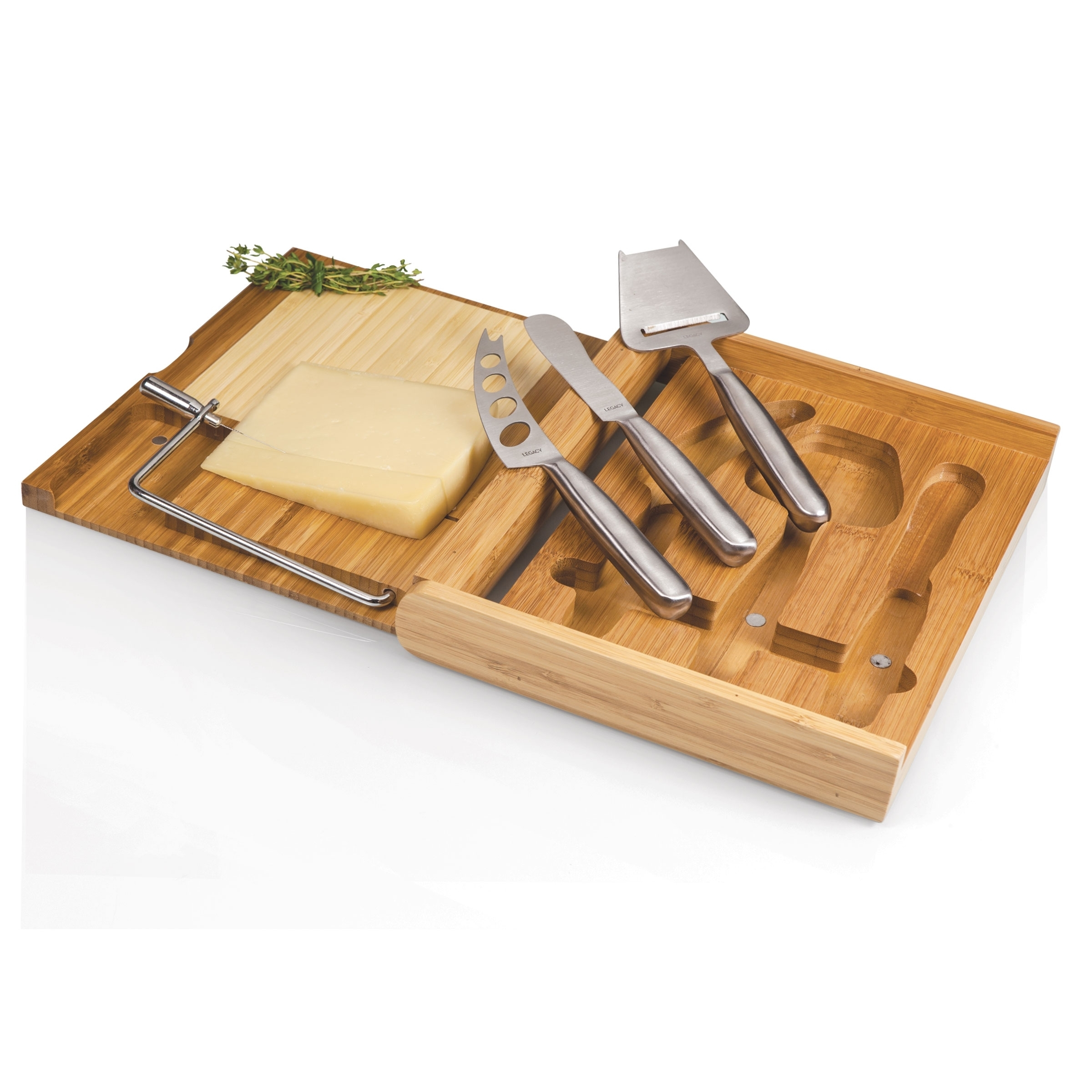 Soirée Cheese Board Set