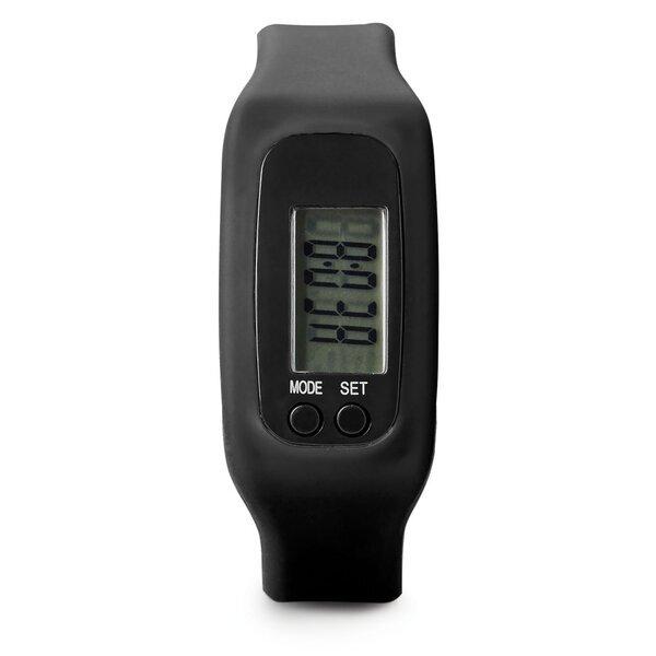Steps Sport Watch Pedometer