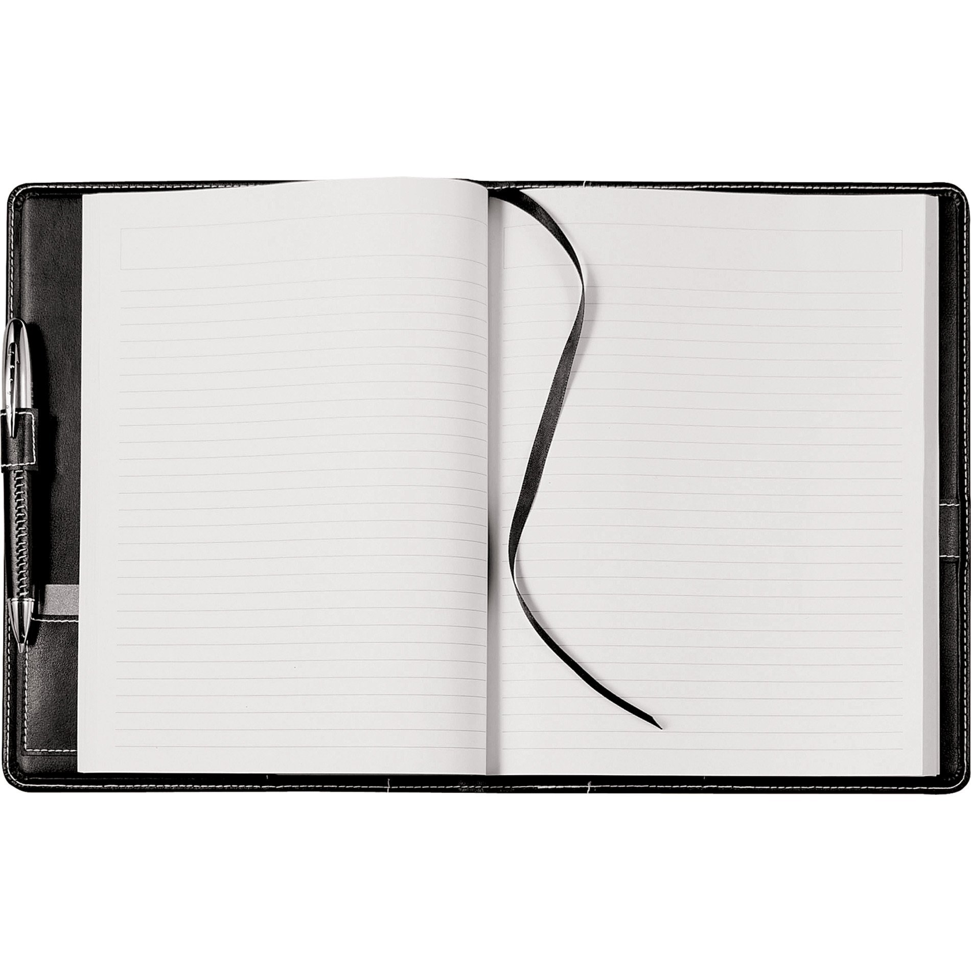 "Hampton JournalBook, 7-3/4"" x 9-3/5"""