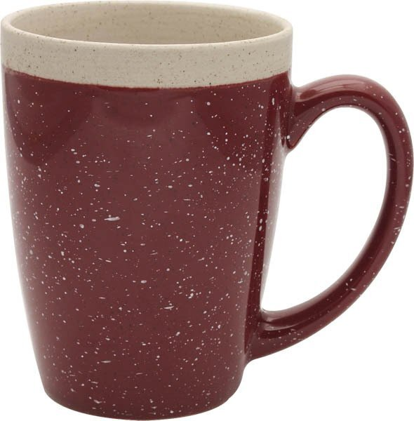 Adobe Ceramic Mug, 16oz.