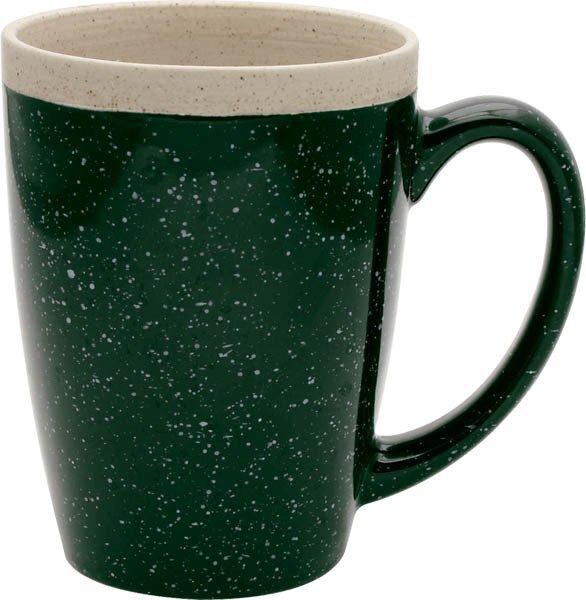 Adobe Ceramic Mug, 16oz.