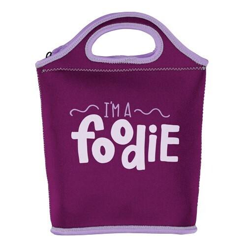 Venti Neoprene Lunch Bag