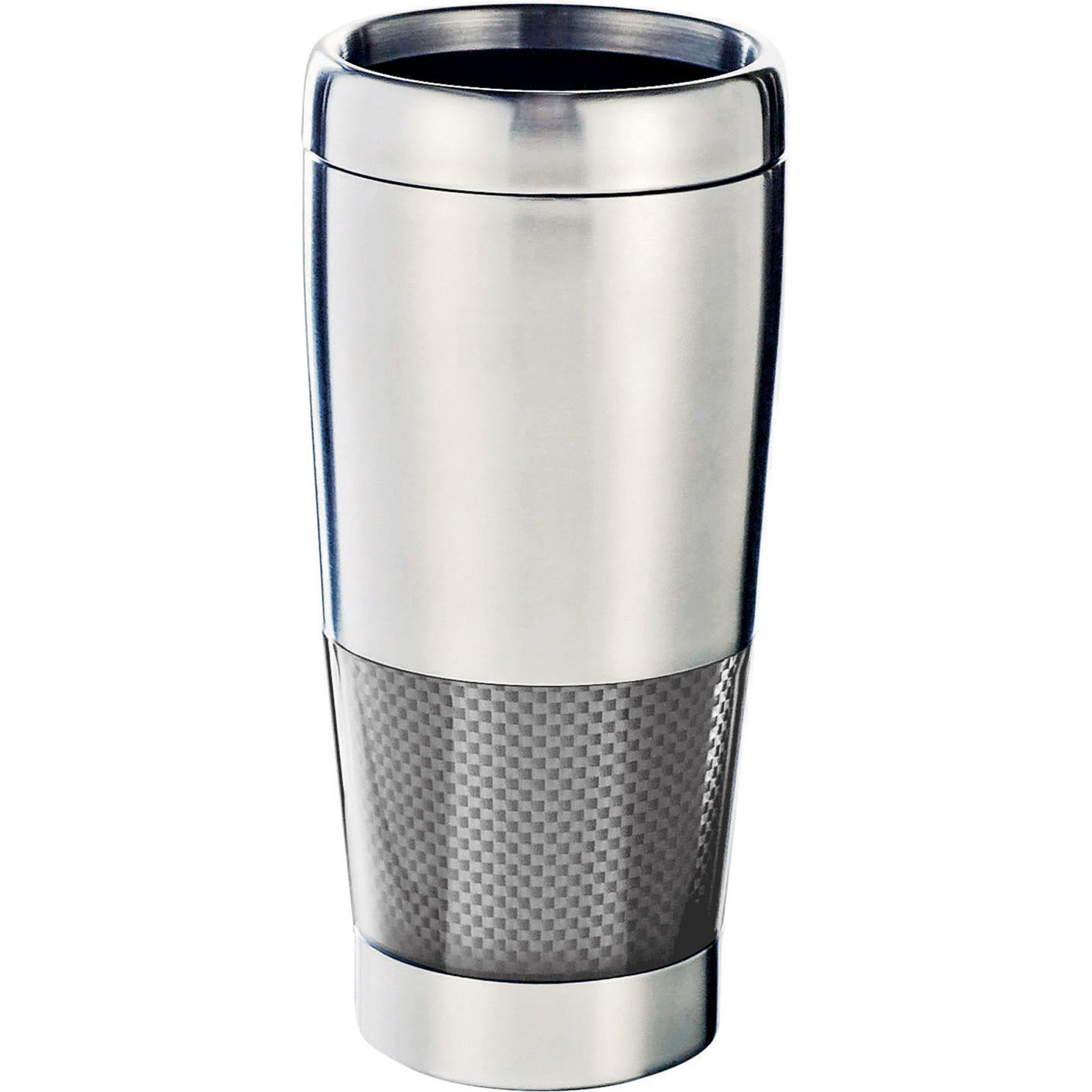 Phantom Stainless Steel Tumbler, 16oz.