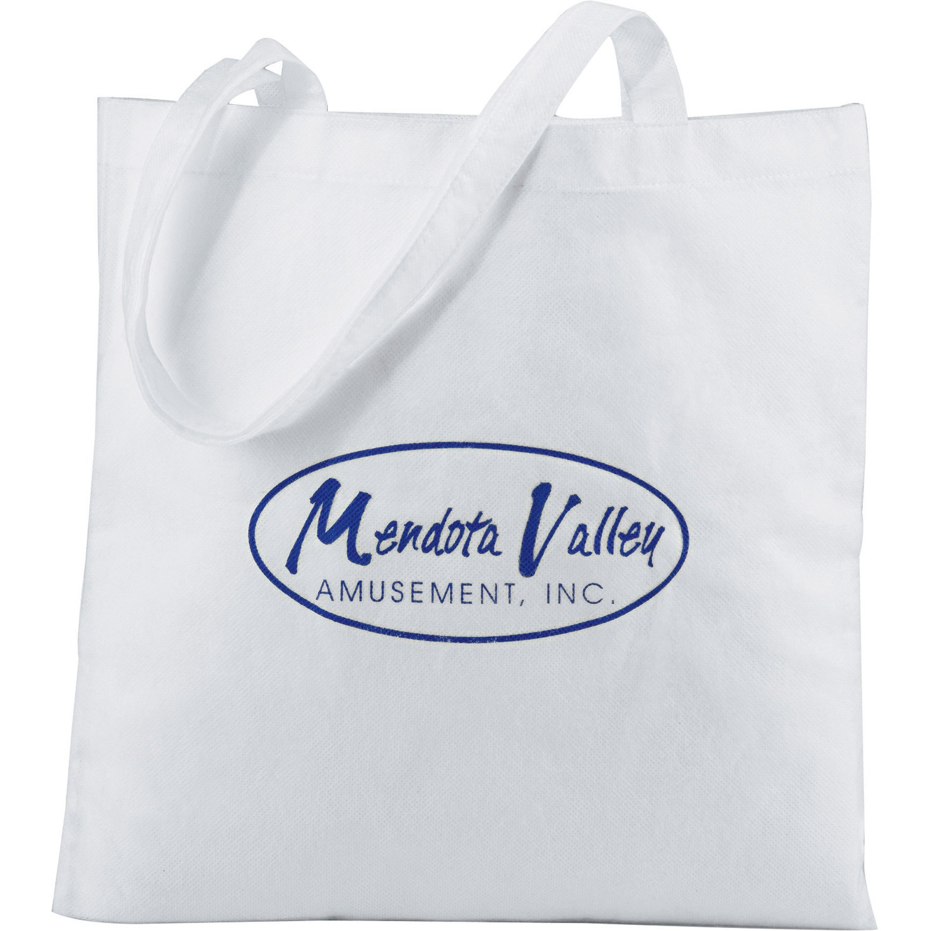Recyclable Non-Woven Convention Tote