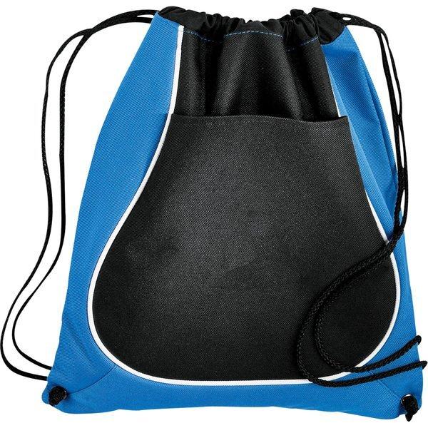 Coil Polycanvas Drawstring Sportspack