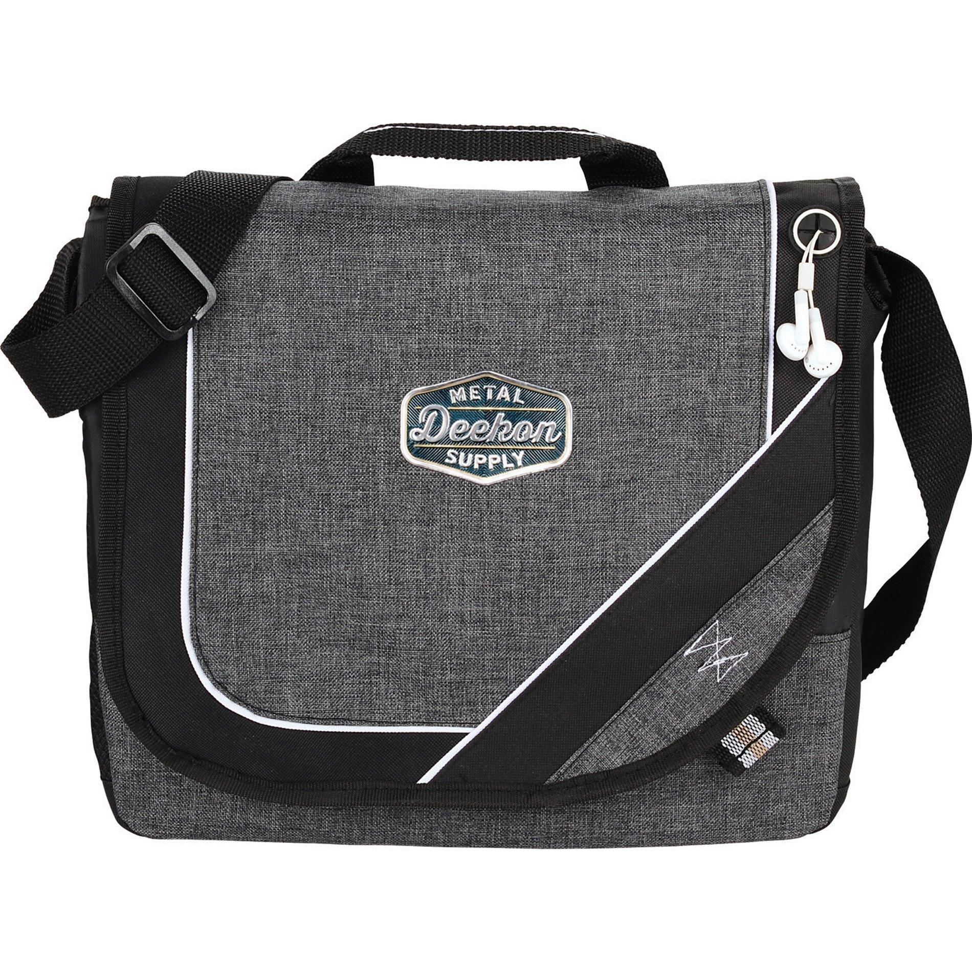 Bolt Urban 600D Messenger Bag