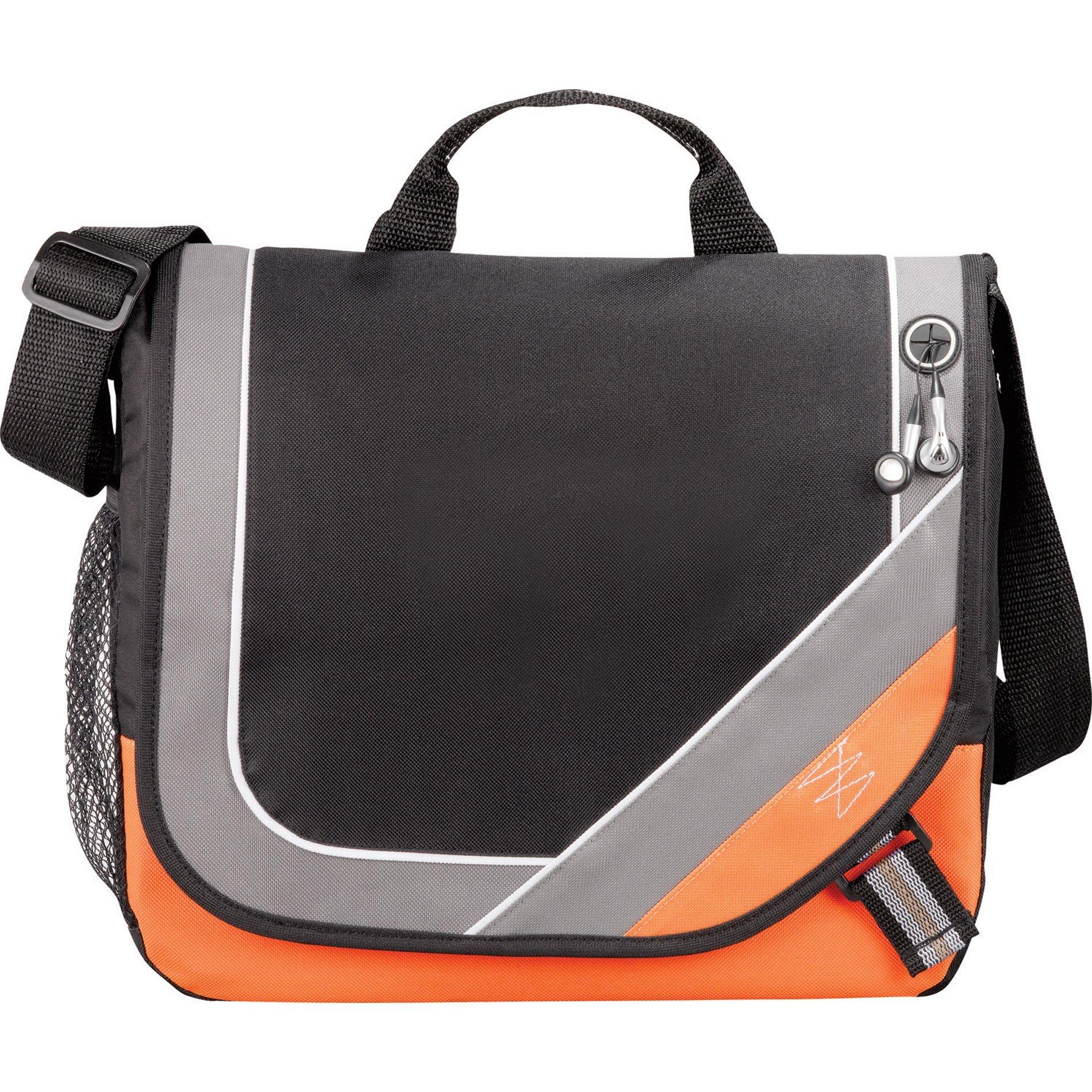 Bolt Urban 600D Messenger Bag - Free Set Up Charges!