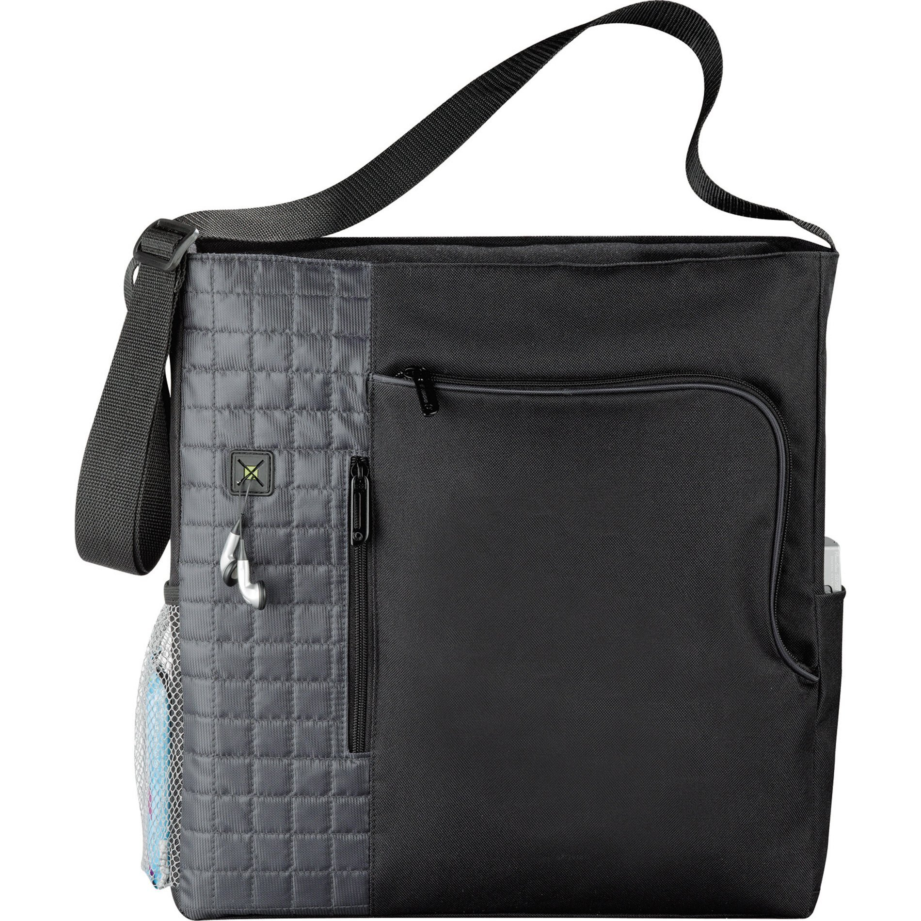 Verve Deluxe Polycanvas Business Tote