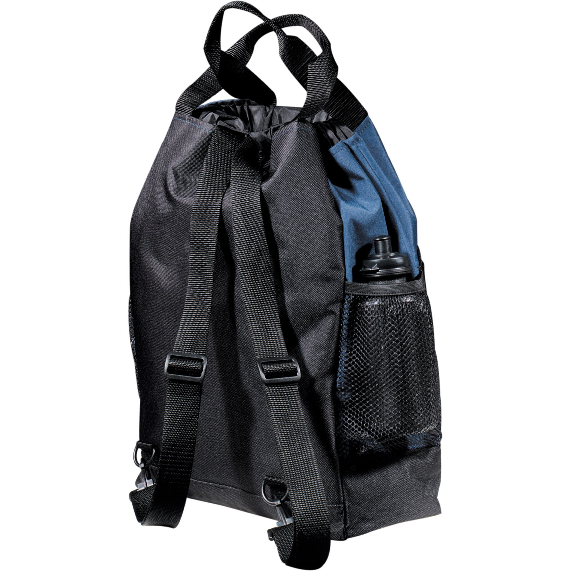 Eclipse 600D Convertible Backpack Tote