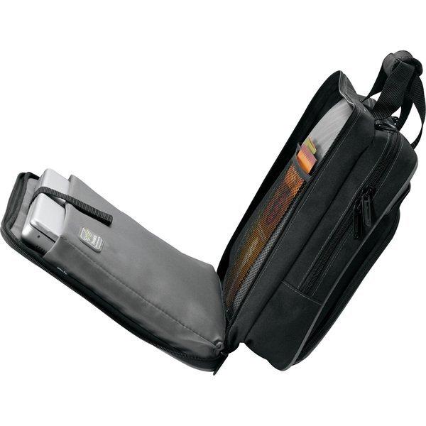 "Summit TSA 15"" 600D Computer Briefcase"