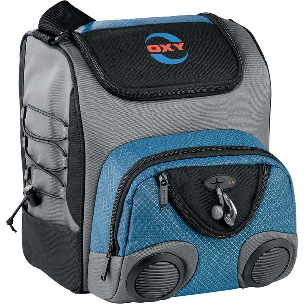 Encore Compact 20 Can Speaker Cooler