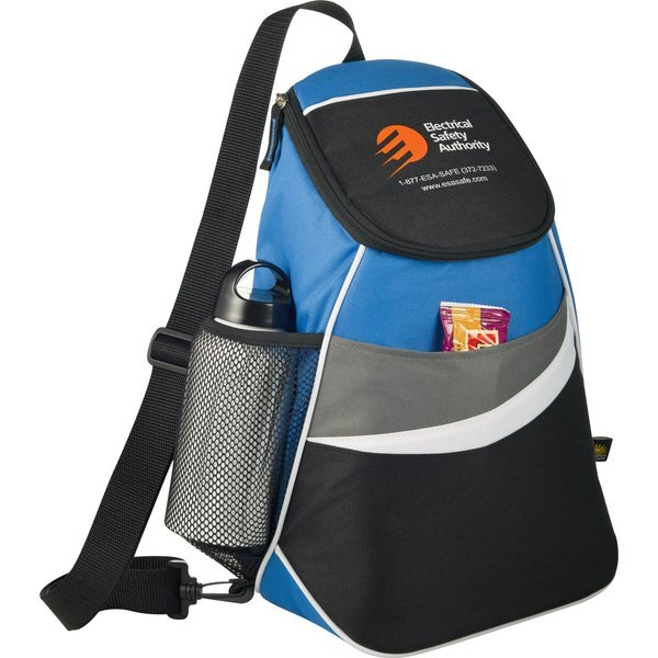 California Innovations® 12-Can Cooler Sling