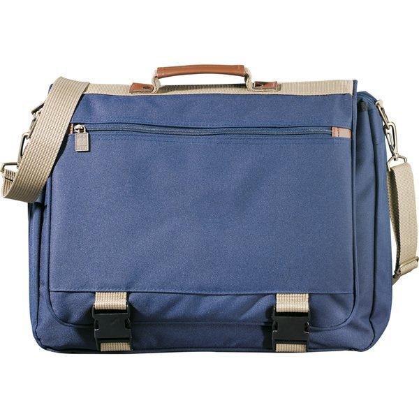 Northwest Expandable Polycanvas Saddle Bag