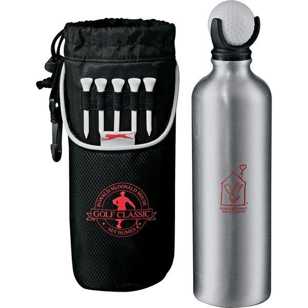 Slazenger® Golf Bottle Pouch, 24oz.