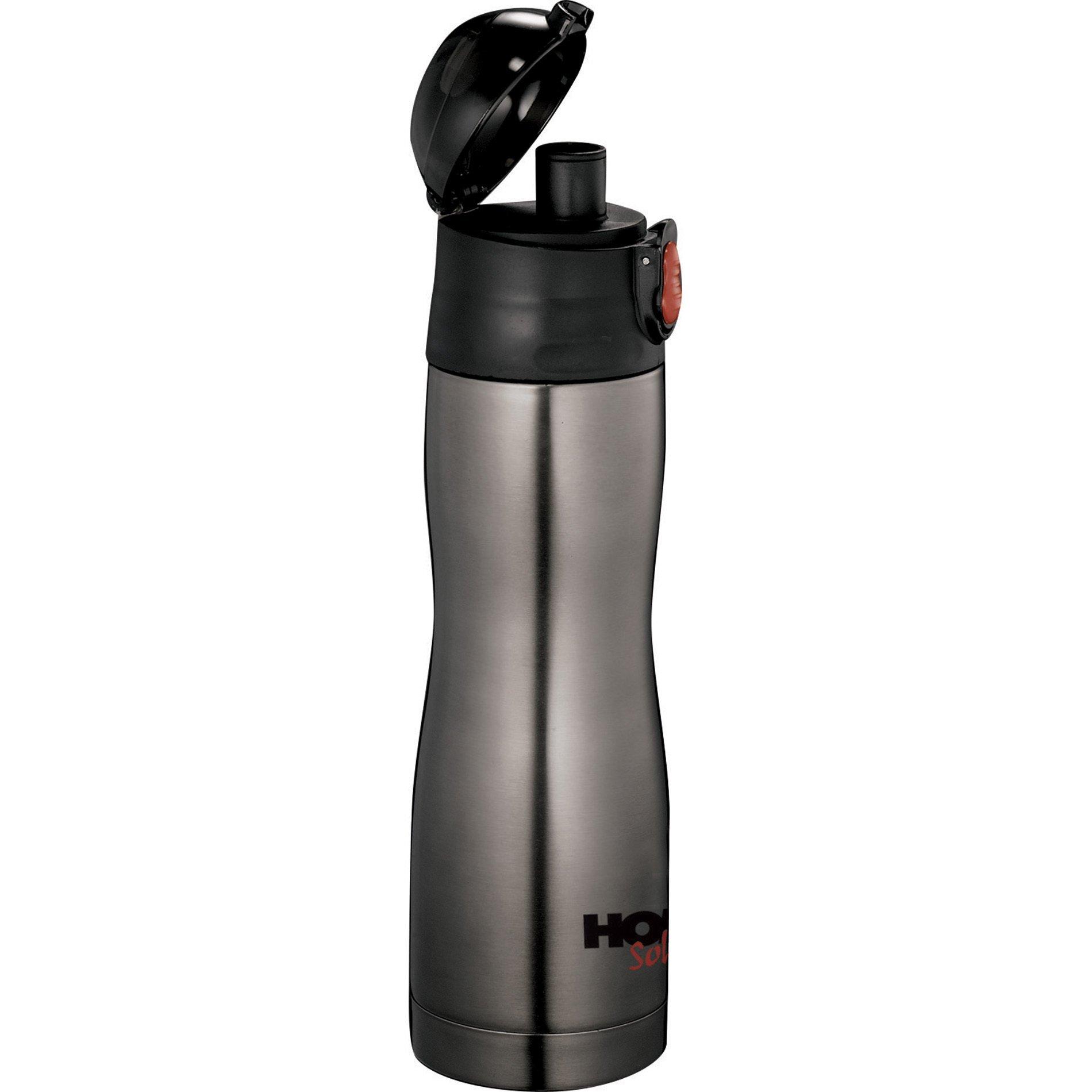 Zippo® Insulated Bottle, 17oz.