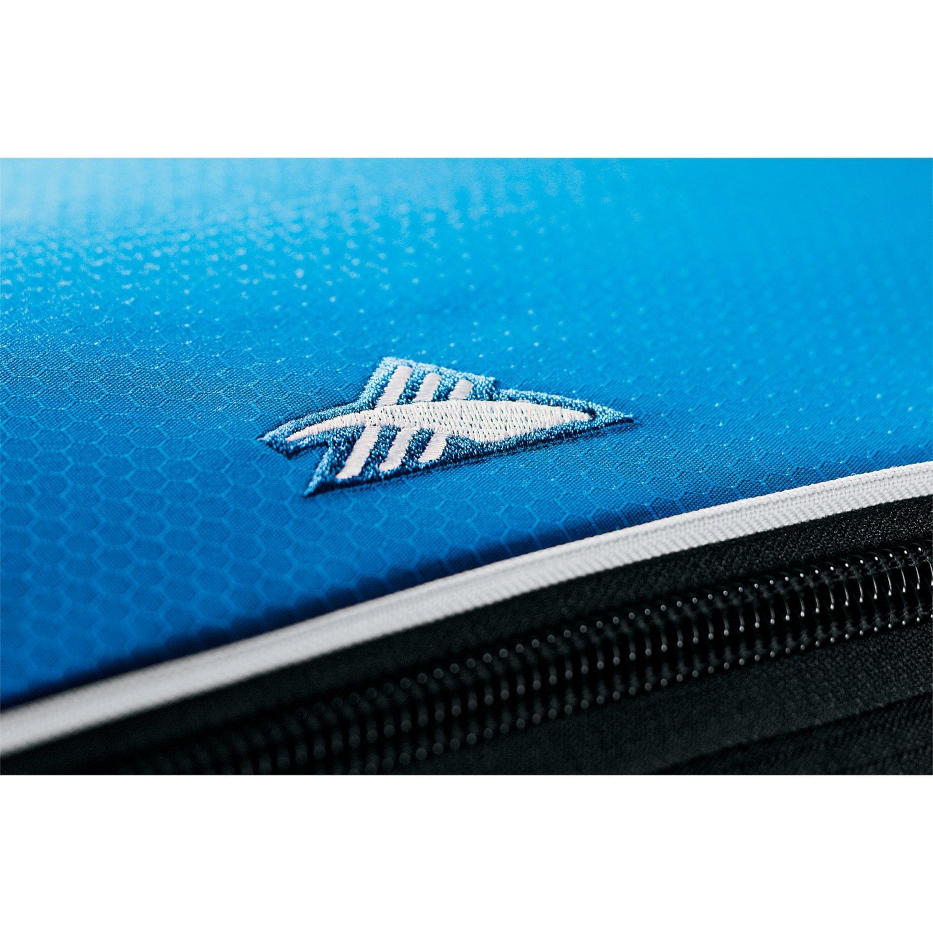 "High Sierra® Crunk Cross Polycanvas Sport Duffel, 24"""