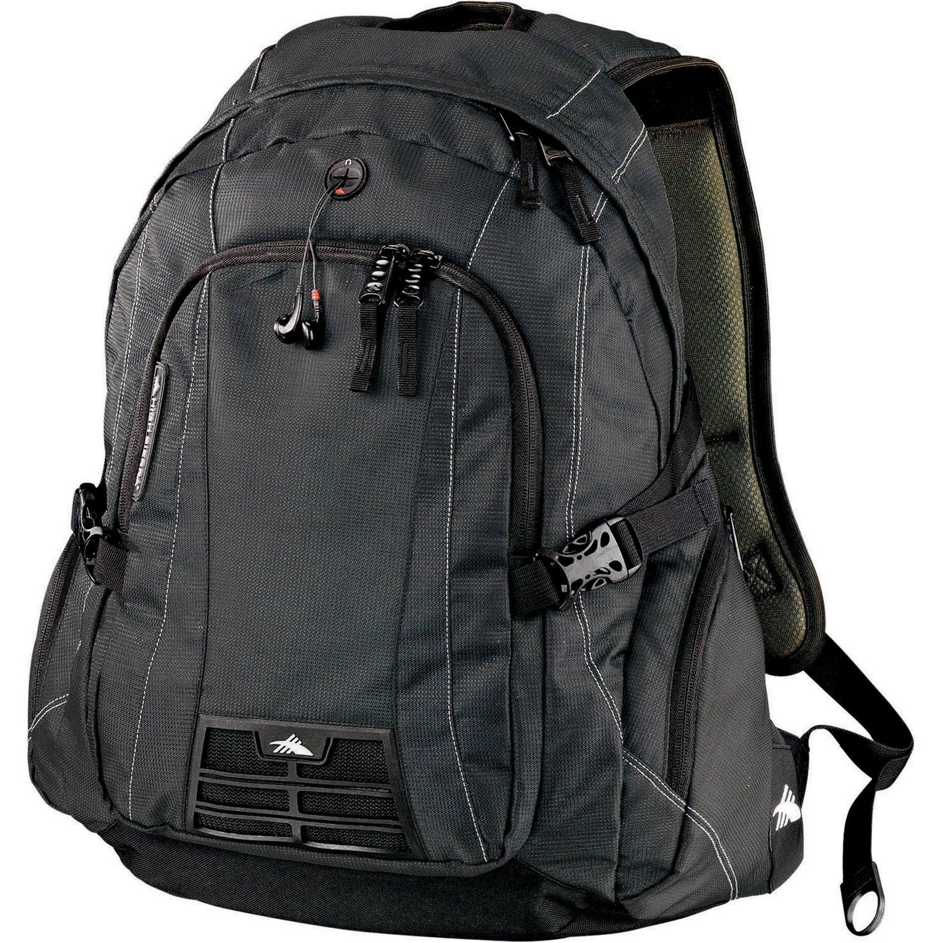 "High Sierra® Magnum 15"" Computer Backpack"