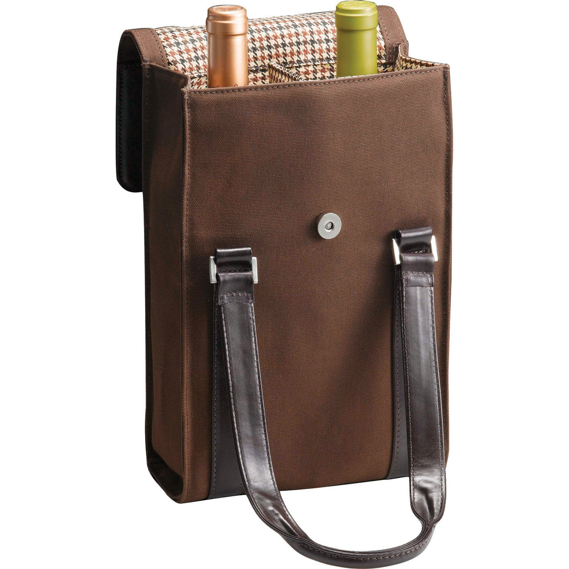 Cutter & Buck® American Classic Leather Wine Valet