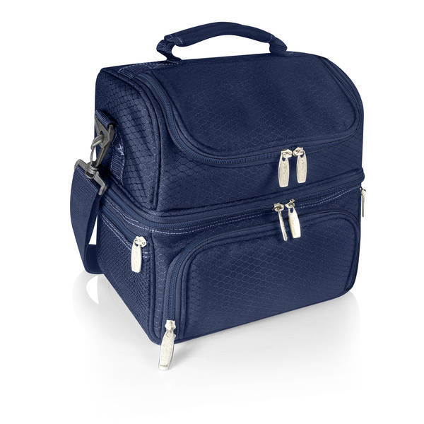 Pranzo Picnic Insulated Cooler Set - Solid Colors